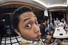 (james bringas) Tags: storm beer philippines sunday fisheye manila booze chill bagyo