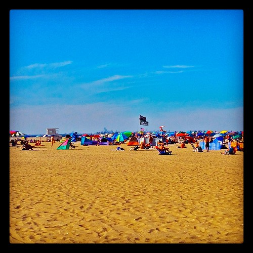 Gunnison Beach (Sandy Hook) - All You Need to Know Before