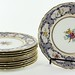 241. Set of Royal Doulton Plates