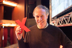 Tim Noakes by Wouter du Toit