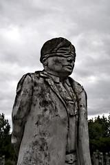 Shot at dawn (six2-uk) Tags: nikon memorial nationalmemorialarboretum d5000 shotatdawn