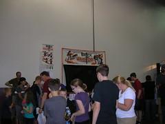 BrickFair 2012 Crowd (MandaBW) Tags: brickfair brickwarriors