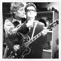 Dave & Roy