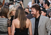 Chuck Norris at the Los Angeles Premiere of The Expendables 2 at Grauman's Chinese Theatre. Hollywood, California