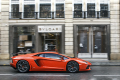 Oakley. (Alex Penfold) Tags: auto street camera orange london cars alex sports car sport mobile canon photography eos photo cool flickr image awesome flash profile picture super spot harrods knightsbridge exotic photograph spotted hyper panning lamborghini supercar spotting oakley desgin exotica sportscar 2012 qatar sportscars supercars penfold sloane spotter qatari hypercar 60d hypercars aventador alexpenfold