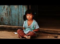 sweet little child (Blue Spirit - heart took control) Tags: street nepal portrait strada child ritratto bambina bestportraitsaoi