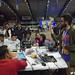 Taller de Arduino dictado por Eduardo Méndez y Alejandro Garrido #cpquito2