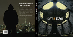 'Beauty in Decay II' - OUT NOW! (Romany WG) Tags: uk houses summer england italy france wales germany switzerland spain industrial belgium churches schools luxembourg manor camps derelict tombs decayed urbex corridors hospitals asylums beautyindecay