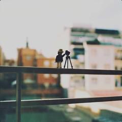 Test respaldo Polaroid Tipo100 con Hasselblad 503CX (santisss) Tags: hasselblad polaroidback fp100c hasselblad503cx fujifp100c planar80 hasselbladpolaroid respaldopolaroid