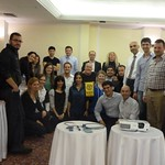 """Istanbul Toastmasters <a style=""""margin-left:10px; font-size:0.8em;"""" href=""""http://www.flickr.com/photos/59134591@N00/8165315397/"""" target=""""_blank"""">@flickr</a>"""