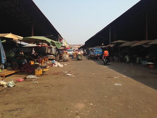 Pakse, Laos. 7