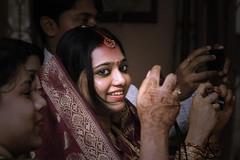 photographer bride