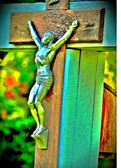 DSC_1724 (forestforthetress) Tags: art church nikon cross religion jesus christianity omot nikond7000