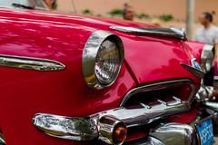 Cuba's car