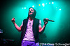Cassio Monroe @ Word Of Mouth World Tour, The Fillmore, Detroit, MI - 04-18-14