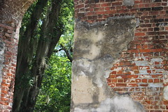 IMG_2771 (Photo Harvest) Tags: church graveyard rural erin cemetary ruin southcarolina images ghostly