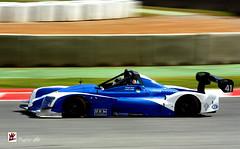 V de V Endurance Series (Hunter.) Tags: barcelona blue white blanco azul speed canon spain colours report colores hunter racers asphalt velocidad asfalto sweep carreras montmel barrido 50500mm reportaje canon450d circuitodecatalua vdevenduranceseries curvag bendg 19y20marzo2016