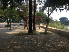 Malecn en Juanchito_2007 (manuelvillalar) Tags: pblico malecn espacio juanchito manuelvillaarquitecto