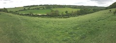 View from Queendown Warren (KWT). (jrphotos98) Tags: panorama kwt queendownwarren