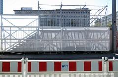 Baustelle Bahnhofsplatz 48 (Susanne Schweers) Tags: max baustelle architektur bremen architekt citygate hochhuser bahnhofsplatz dudler maxdudler bebauung