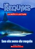 Les six sens du requin (Vernon Barford School Library) Tags: shark sharks animals marine marineanimals fish smell scent senses underwater undersea languages lote languagesotherthanenglish secondlanguage secondlanguages foreignlanguage foreignlanguages french français vernon barford library libraries new recent book books read reading reads junior high middle school vernonbarford nonfiction paperback paperbacks softcover softcovers covers cover bookcover bookcovers 9781443145565 requins six sens sixsens