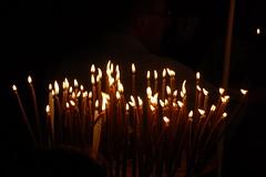 Gebet der Religionen gegen den Terror (Katholische Kirche Vorarlberg) Tags: dornbirn candle peace religion pray kerze gebet friede gebetfrdenfrieden