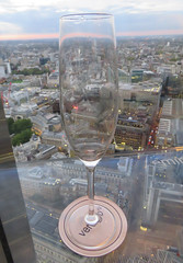 Vertigo 42 (Rodents rule) Tags: london glass bar alcohol wineglass tower42 vertigo42