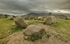 'Castlerigg Stone Circle - Edge of Orbit' (mattwalkerncl) Tags: summer england colour canon landscape eos lakedistrict lee fullframe keswick manfrotto 6d castleriggstonecircle
