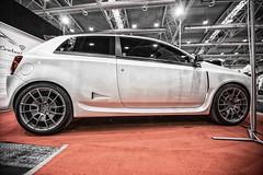 Evoluzione-GT-3 (refleXive84) Tags: auto car canon automobile fast supercar fastcar canon6d supercarromaautoshow