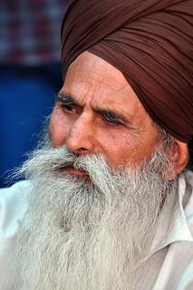 India - Punjab - Amritsar - Golden Temple - Sikh - 253