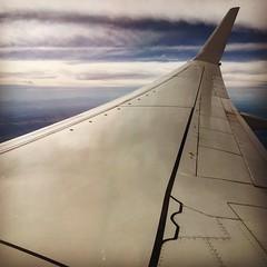 Homeward bound #B738 (justinknol) Tags: flying qantas bound iphone homeward justinknol b738