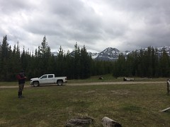Dutch Creek (Oldman Watershed) Tags: dutch creek 2016 backcountry outreach assistants engaging recreationists ohv surveys