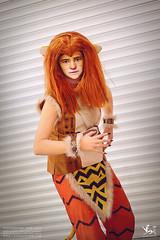 DSCF6718 - EDIT (Cat&Crown) Tags: london expo cosplay dante naruto comicon excel scythe mcm akatsuki cetre hidan