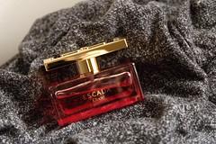 Escada Elixir (sethee) Tags: pink stilllife photography gold grey bottle perfume indoor fujifilm escada product sophisticated elixir fujifilmxa1