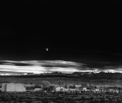 Moonrise (Js018) Tags: mountains mystery clouds landscapes fineart visualarts peaceful tranquility villages enigma serenity mysterious lunarevents skyscenes hernandez enigmatic settlements moonrises