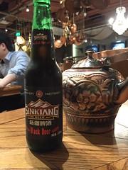Sinkiang (The gloveman) Tags: china beer cerveza bier cerveja birra pivo xingqiang