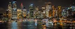 2016 - Sydney - Circular Quay - CBD