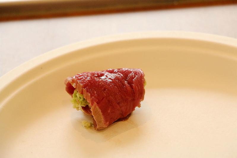 萬種風情澳洲牛肉 媒體嚐鮮會165