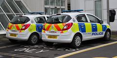 Killingworth NPT (Cobalt271) Tags: proud police northumbria vehicle to 13 protect vauxhall corsa livery npt cdti ks64eky ks64esg