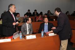 """Panel de Conversación : """" Elecciones en Estados Unidos"""" (gobiernoudd) Tags: y política ciencia elecciones cpp eeuu políticas udd püblicas"""