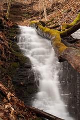 Stony Camp Falls (James.Baron) Tags: longexposure nature waterfall pittsburgh pentax foxchapel da40mmlimited longexposurewaterfall trilliumtrail waterfallsinpa stoneycampfalls pittsburghwaterfall westernpawaterfall