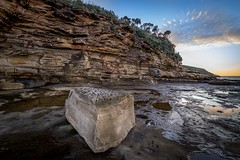 Snapper Point (photo obsessed) Tags: prettybeach newsouthwales australia au