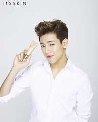 @itsskin_thailand Twitter update with @bambam1a It