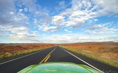 US road (sbastienfontana) Tags: road usa colors freedom desert roadtrip gopro