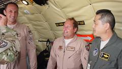 160620-Z-IX631-181 (Hawaii Air National Guard) Tags: hawaii us unitedstates return deployment kc135 hawaiiairnationalguard jointbasepearlharborhickam 203rdars
