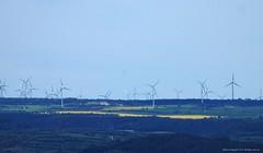 Belltall desde Solsona. (Ivan Mauricio Agudelo Velasquez) Tags: rural forest spain paisaje viento bosque catalunya electricidad lanscape catalua tarragona molinos lleida generacion serrania