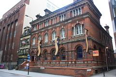 Cafe Spice Namaste - Pescott Street, Whitechapel, Tower Hamlets, London UK 2014 (Moocha) Tags: street uk london tower cuisine cafe spice whitechapel namaste hamlets pescott