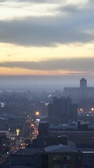 FARFARAWAY (fabio lf petry) Tags: winter weather fog cloudy portoalegre projectweather