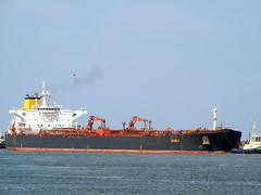 GHIBLI (Dutch shipspotter) Tags: tankers merchantships crudeoiltankers