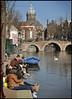 I love Amsterdam in the spring time... (martin alberts Pictures of Amsterdam) Tags: amsterdam spring lente redlightdistrict 1012 oudezijdsvoorburgwal wallen unescoworldheritagelist springinamsterdam martinalberts blinkagain postcode1012